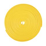 洗车水带黄色
