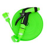 绿色塑料水枪套装